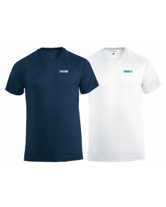 Funktions T-shirt, herr