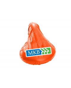 Sadelskydd Bred Orange, 50-pack