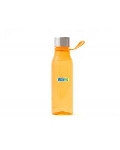 Lean vattenflaska, orange