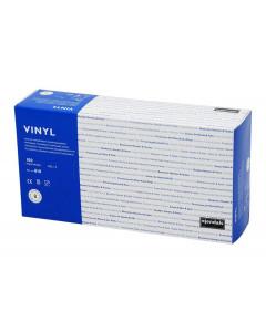 Vinylhandskar, 100-pack