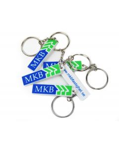 MKB Nyckelring, 25-pack