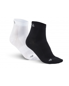 Cool Mid sock, 2-pack