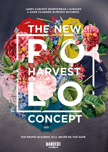 Profilklader_The_new_Harvest_polo_concept
